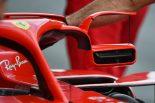 F1 | FIA、ハロミラーの空力的利用を禁止。フェラーリのデザインは認められず