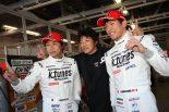スーパーGT第3戦鈴鹿、GT300のポールポジションを獲得したK-tunes RC F GT3