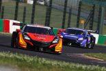 スーパーGT | 最後まで異次元の速さ。GT500第3戦鈴鹿決勝はARTAとRAYBRIGでホンダNSXが1-2フィニッシュ達成