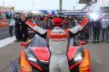 スーパーGT | スーパーGT:野尻智紀「第4戦では48kgのウエイトハンデ分、痩せてくる」/GT500優勝会見