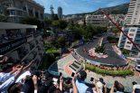 2018年F1第6戦モナコGP