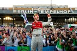 海外レース他   FE第9戦ベルリンE-Prix:母国レースで躍動したアプト。アウディが1-2達成