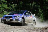 ラリー/WRC | 全日本ラリー第4戦:新井敏弘、リタイア続出のサバイバルラリーを制し今季初優勝