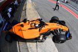 F1   マクラーレンに300億円の出資。F2ドライバー、ラティフィが関与との報道