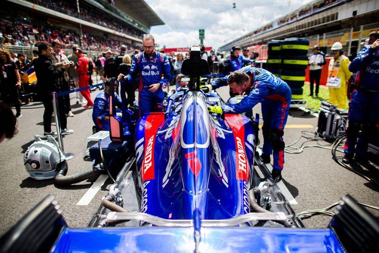 F1 | スペインGPで判明した不振の原因、モナコで好結果を出すために必要なこと/トロロッソ・ホンダF1コラム