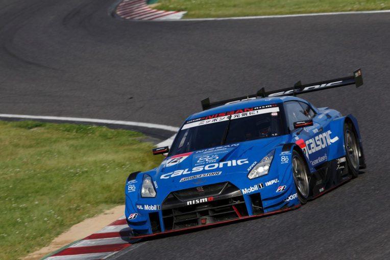 スーパーGT | TEAM IMPUL スーパーGT第3戦鈴鹿 レースレポート