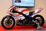 MotoGP | チームミライの電動版2ストマシンを目指した韋駄天X開発秘話。内に秘める二刀流の冷却システム
