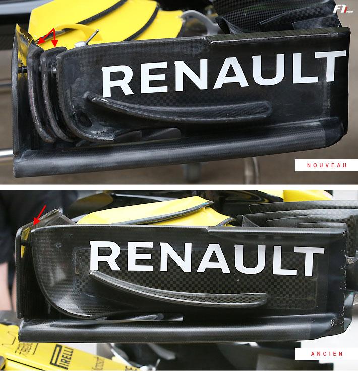 F1スペインGP技術解説(4)