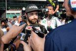 海外レース他 | 2016年インディ500ポールシッターのヒンチクリフがまさかの予選落ち「これがインディだ」