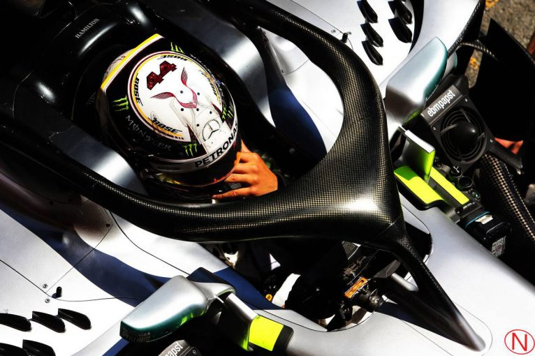F1   苦手なモナコを前に予防線を張るメルセデス「本命は我々ではなくフェラーリとレッドブル」