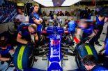 F1   ホンダ田辺TD「モナコでは予選にフォーカスしてPUセッティングを進めていきたい」