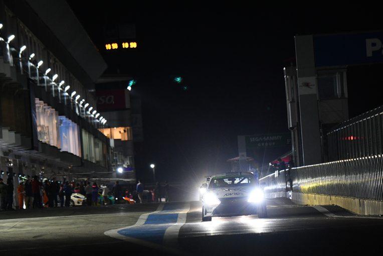 国内レース他 | スーパー耐久富士24時間:各チーム趣向を凝らす車両やドライバーへの24時間対応