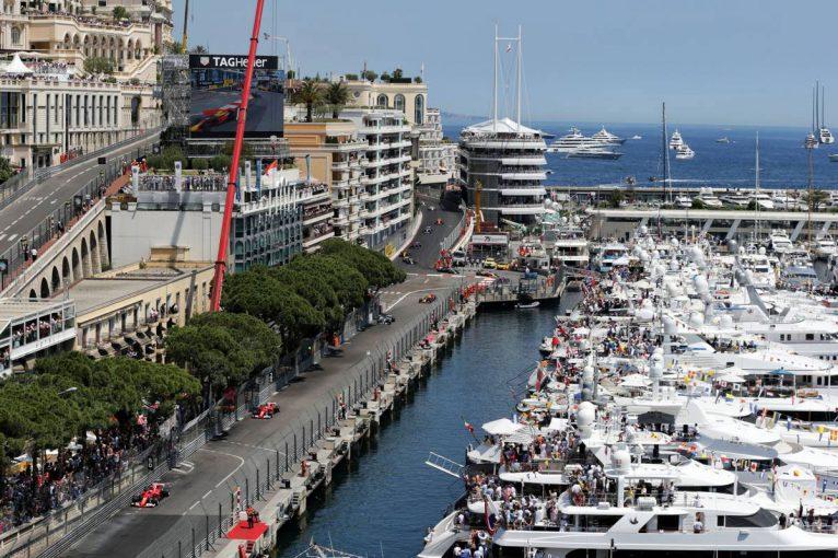 F1 | F1 Topic:モナコで初投入のハイパーソフトは「ほかのコンパウンドとはまったく異なる」