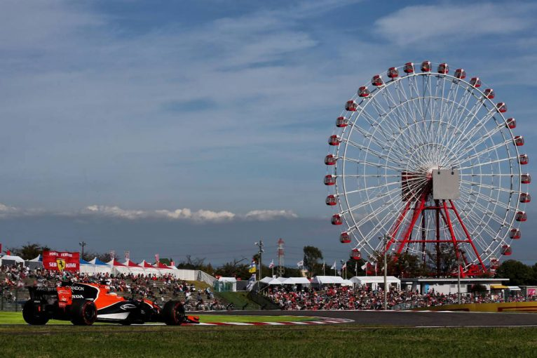 F1 | F1 Topic:日本GP契約延長へ向けて、期待されるトロロッソ・ホンダの活躍「たくさんの励ましの声を頂いている」