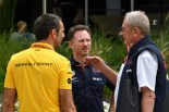F1 | ルノーF1首脳、本格交渉を前にレッドブルを批判「非難するばかりで誠実さがない」