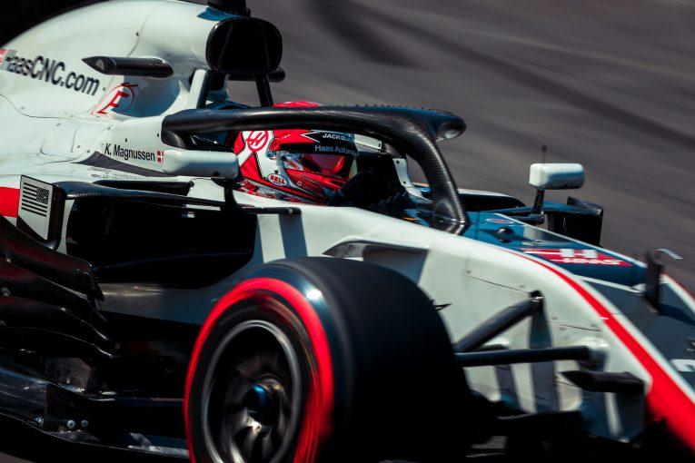 F1 | グロージャン「ミスは誰にでもある」と自身を擁護。フェラーリF1移籍を視野に入れつつもハース残留を希望