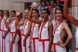 F1 | F1モナコGPのグリッドガール復活を「彼女たちは美しい」とベッテルとハミルトンが歓迎