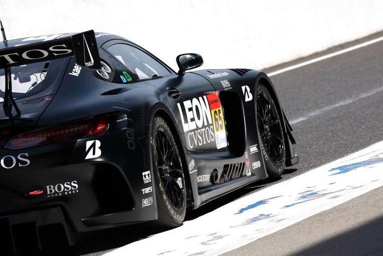 スーパーGT | K2 R&D LEON RACING スーパーGT第3戦鈴鹿 レースレポート