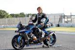 MotoGP | チームカガヤマの加賀山がスズキ刀でテイスト・オブ・ツクバに初参戦し優勝飾る