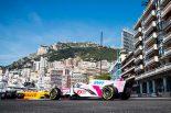海外レース他 | 【順位結果】FIA F2第4戦モナコ予選