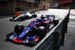 F1 | ホンダ田辺TD「トラブルなくPUセッティングの最適化を進めた。予選、決勝ともにいい戦いができそう」F1モナコGP木曜