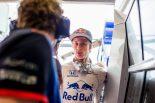 F1 | ハートレー「ライバルたちと戦えるという手応えを得た。まずはQ3進出を目指す」:トロロッソ・ホンダ F1モナコGP木曜