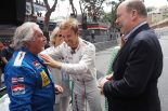 F1 | 【ブログ】貴重な親子チャンピオンのイベント走行、またどこかでぜひ/F1モナコGP現地情報