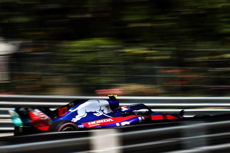 F1 | 【フォトギャラリー】F1第6戦モナコGP 予選日