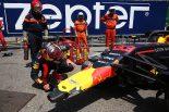 F1 | 【動画】フェルスタッペンがFP3でクラッシュ/F1第6戦モナコGP