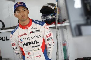 平川亮(ITOCHU ENEX TEAM IMPUL)