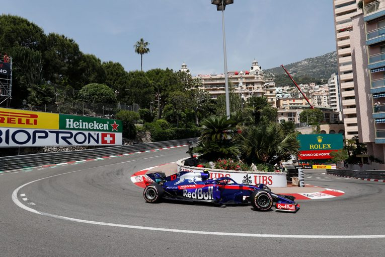 F1 | F1 Topic:6番手も狙えたガスリー、予選Q3で痛恨のミス
