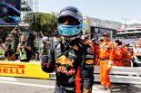 F1   ポールのリカルド「まだ仕事は半分しか終わっていない。明日残りをやり遂げなければ」:F1モナコGP土曜