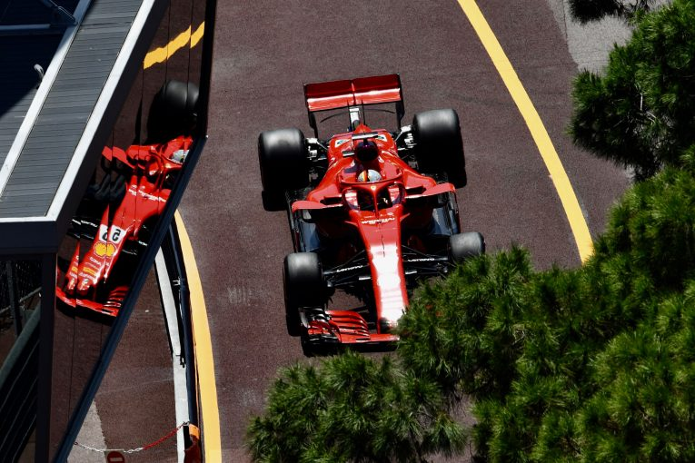 F1 | フェルスタッペンとグロージャンにペナルティ/F1第6戦モナコGPグリッド
