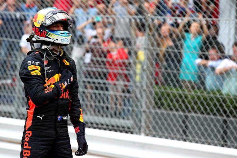 F1 | 【フォトギャラリー】F1第6戦モナコGP 決勝日