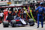 F1 | 【動画】ブレーキトラブルに見舞われたルクレールがハートレーに追突/F1モナコGP決勝