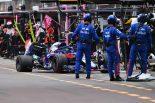 F1 | ハートレー「追突されてレースを終えなければならず悔しい。ペナルティにも納得いかない」:トロロッソ・ホンダ F1モナコGP日曜