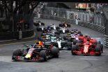 F1 | 2019年F1第6戦モナコGP、TV放送&タイムスケジュール
