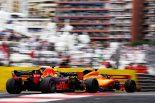F1   フェルスタッペン、最後尾から9位「もうクラッシュするわけにはいかないと思い、一切リスクを冒さなかった」:F1モナコGP日曜