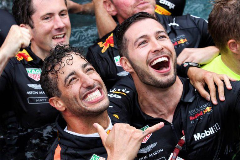 F1   F1第6戦モナコGP決勝トップ10ドライバーコメント