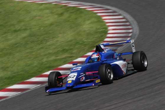 国内レース他 | Le Beausset Motorsports FIA-F4第5・6戦鈴鹿 レースレポート