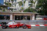 海外レース他 | プルタミナ・プレマ・セオドール・レーシング FIA F2第4戦モナコ レースレポート