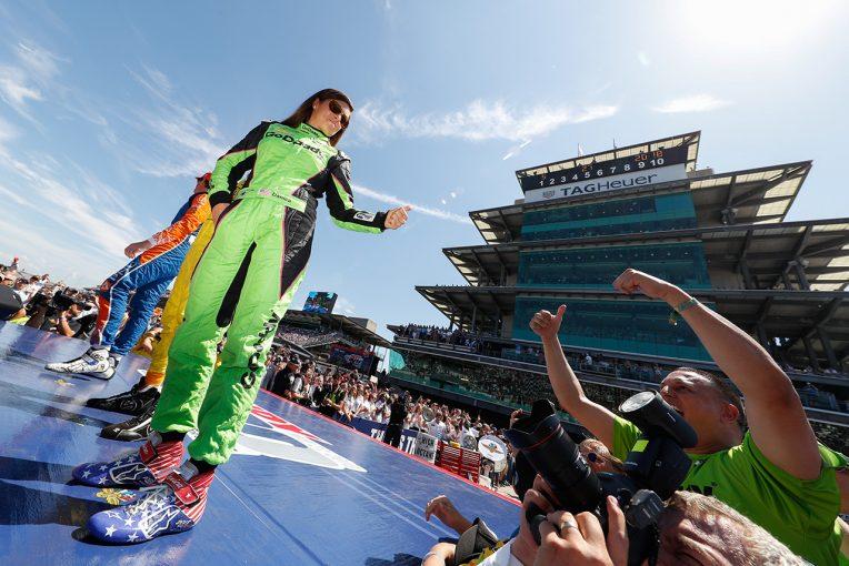 海外レース他   引退レースをクラッシュで終えたダニカ「この1カ月だけでも忘れられない瞬間が幾つもあった」