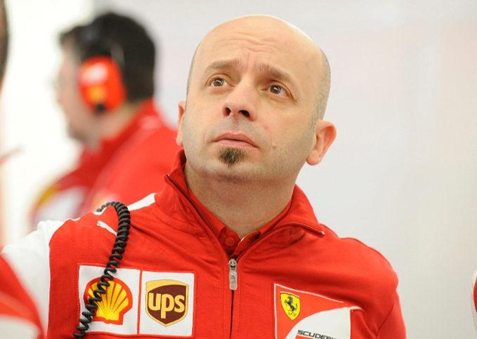 F1 | フェラーリのチーフデザイナーがザウバーに移籍。テクニカルディレクター就任が発表