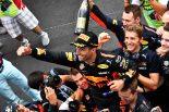 F1 | 三重苦となったマシンを生還させたリカルドの力走【今宮純のF1モナコGP決勝分析】