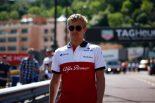F1 | エリクソン「予想通りの難しいレース。それでも自分の結果には満足している」/ザウバー F1モナコGP日曜