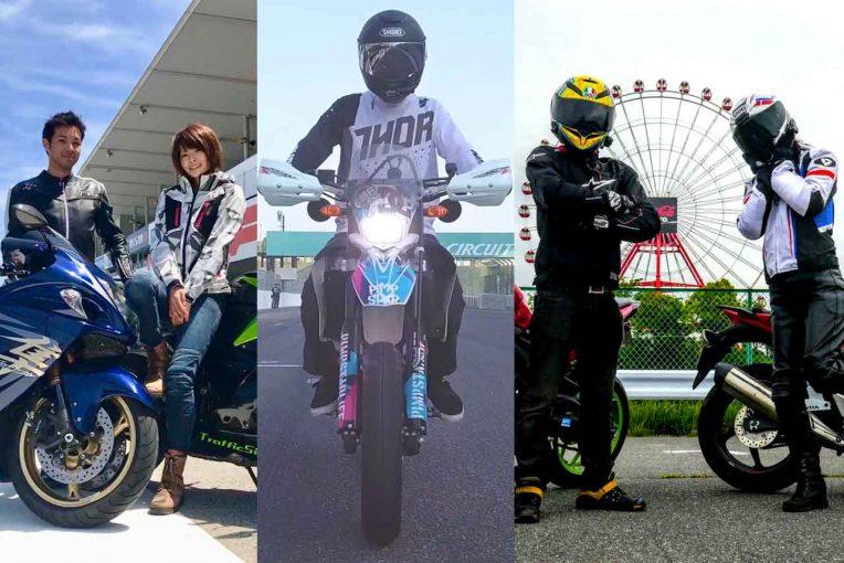 MotoGP | 鈴鹿8耐:人気モトブロガー3組の来場が決定。BASE8耐では5つのイベントが開催