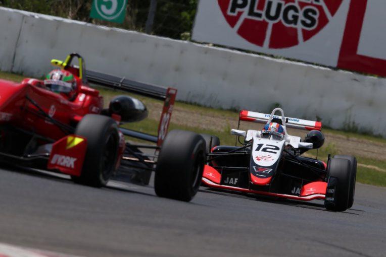 国内レース他 | ThreeBond Racing 全日本F3選手権第2ラウンドSUGO レースレポート