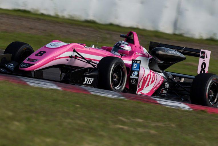 国内レース他 | OIRC team YTB 全日本F3選手権第2ラウンドSUGO レースレポート