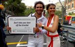 F1 | F1 Topic:モナコを彩ったグリッドメッセージ(2)「アクセルから足を離すな!」