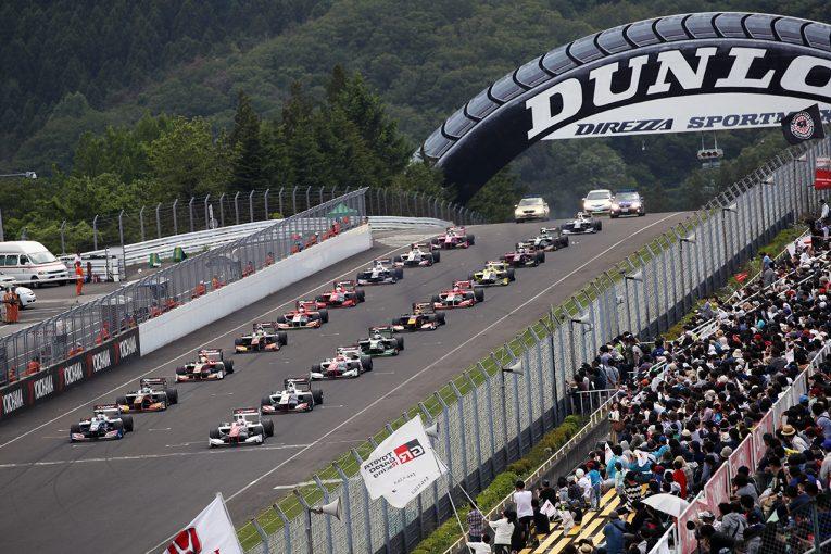 国内レース他   読み方によっては過激な『モータースポーツ振興答申』JAF主導でエンターテイメント型の新カテゴリーを創設か